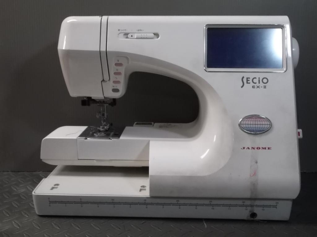 SECIO EX3-1