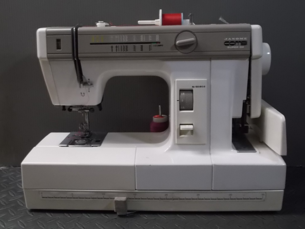 COMBI superDX(2100)-1