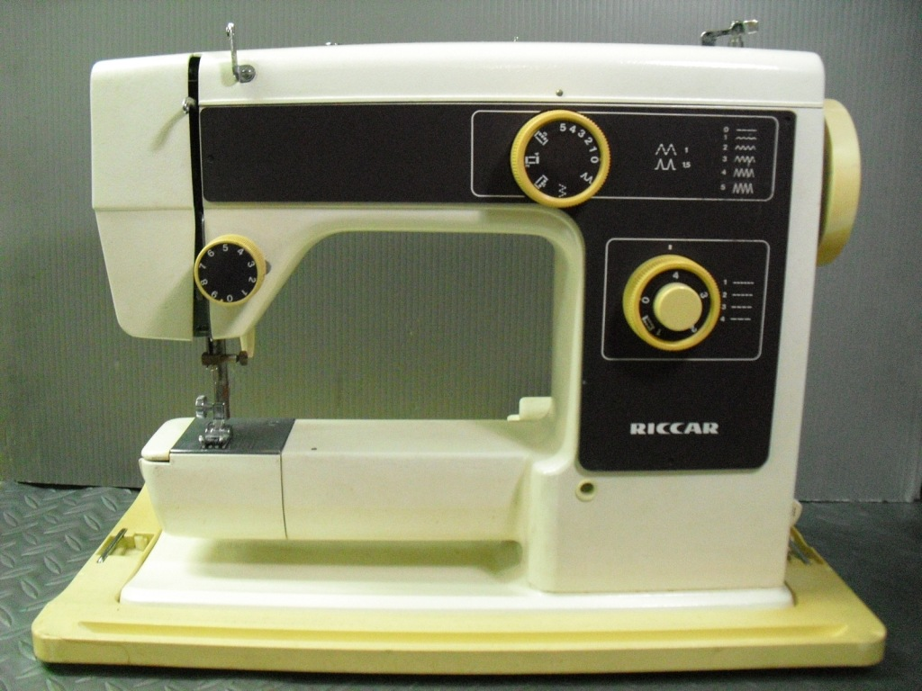 RICCAR 202-1