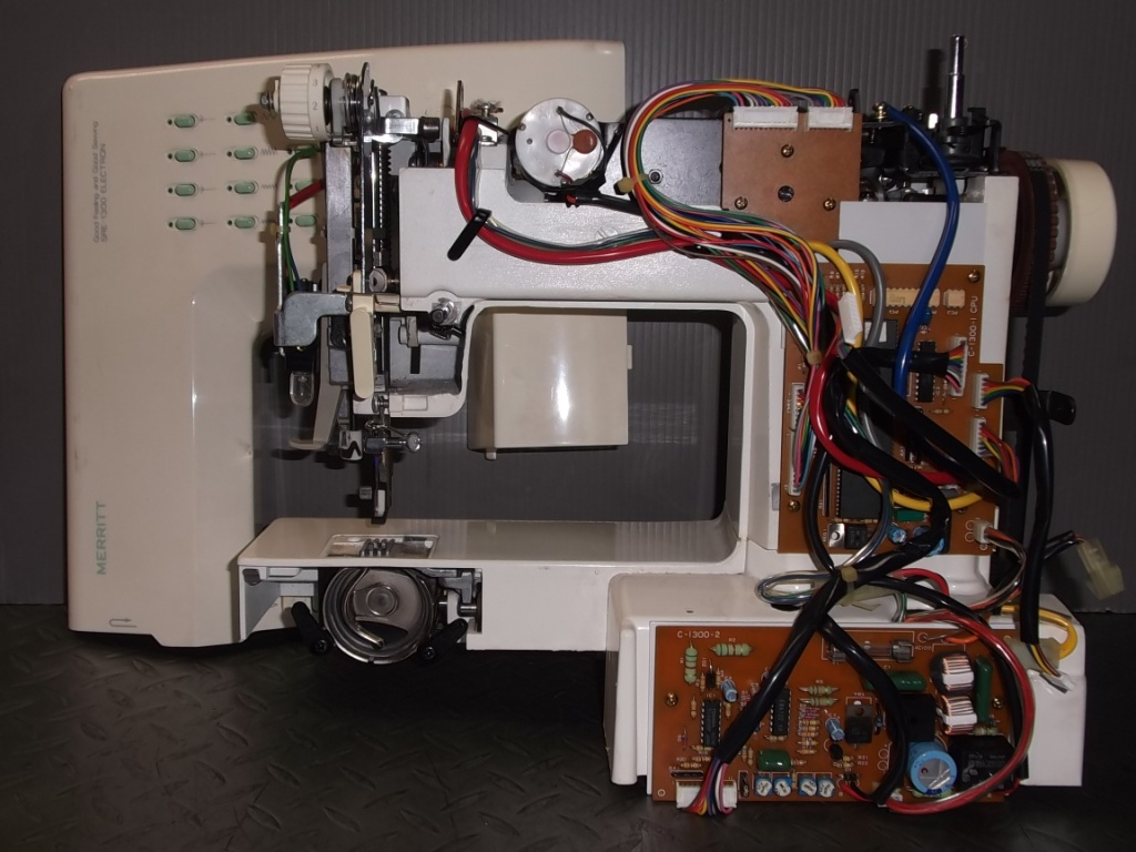 SRE 1300-2