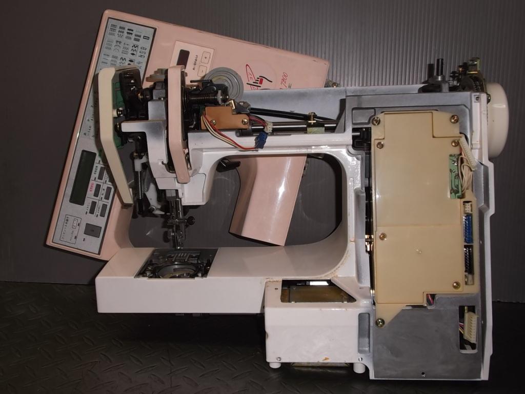 Sensor Craft 7200-2