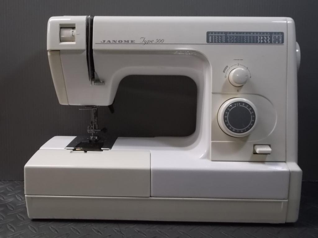 Type 500-1
