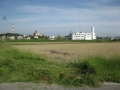 H28.5.18代かき前の畦の草刈り前@IMG_8696
