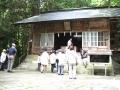 H28.7.30黒宮本社拝殿@IMG_3242