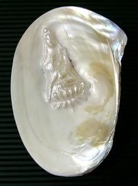仏像真珠2