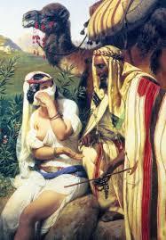 Tamar Genesis
