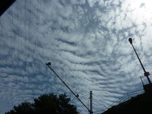 気になる雲160528