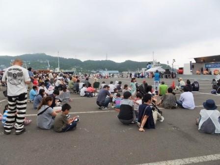 港祭3日目1