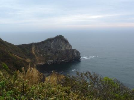 地球岬からイタンキ2