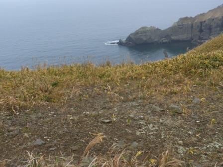 地球岬からイタンキ10