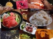 安良里 タツミ飯(笑)(2016/10/9)