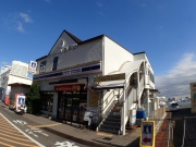 日の出 ラメール日の出 店構え(2016/12/15)