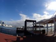日の出 日の出客船ターミナル(2016/12/15)