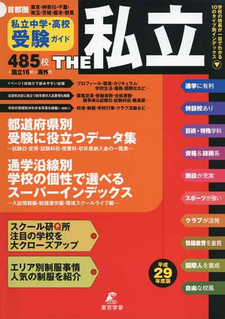 THE私立29