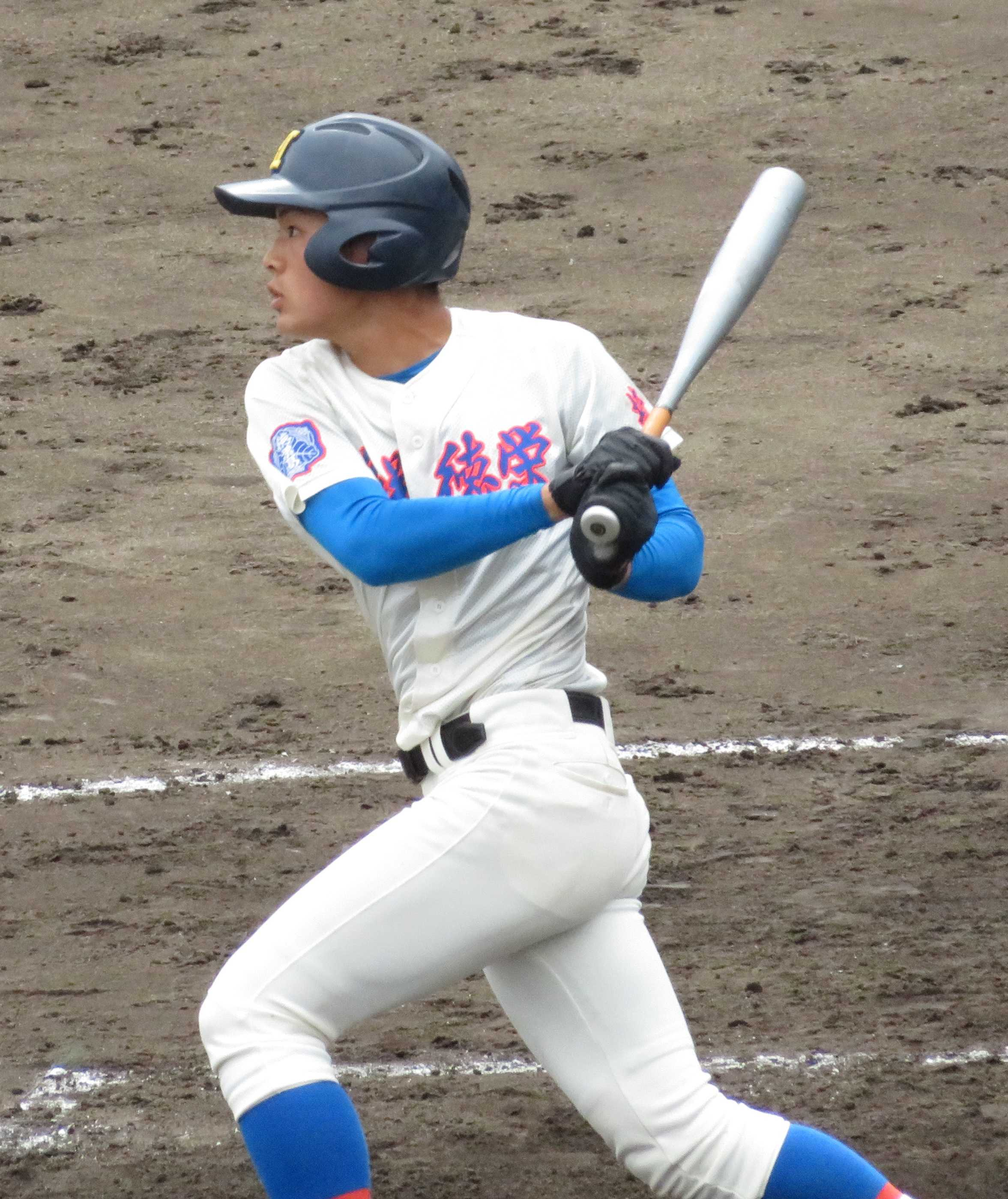 20161009花咲徳栄 野村
