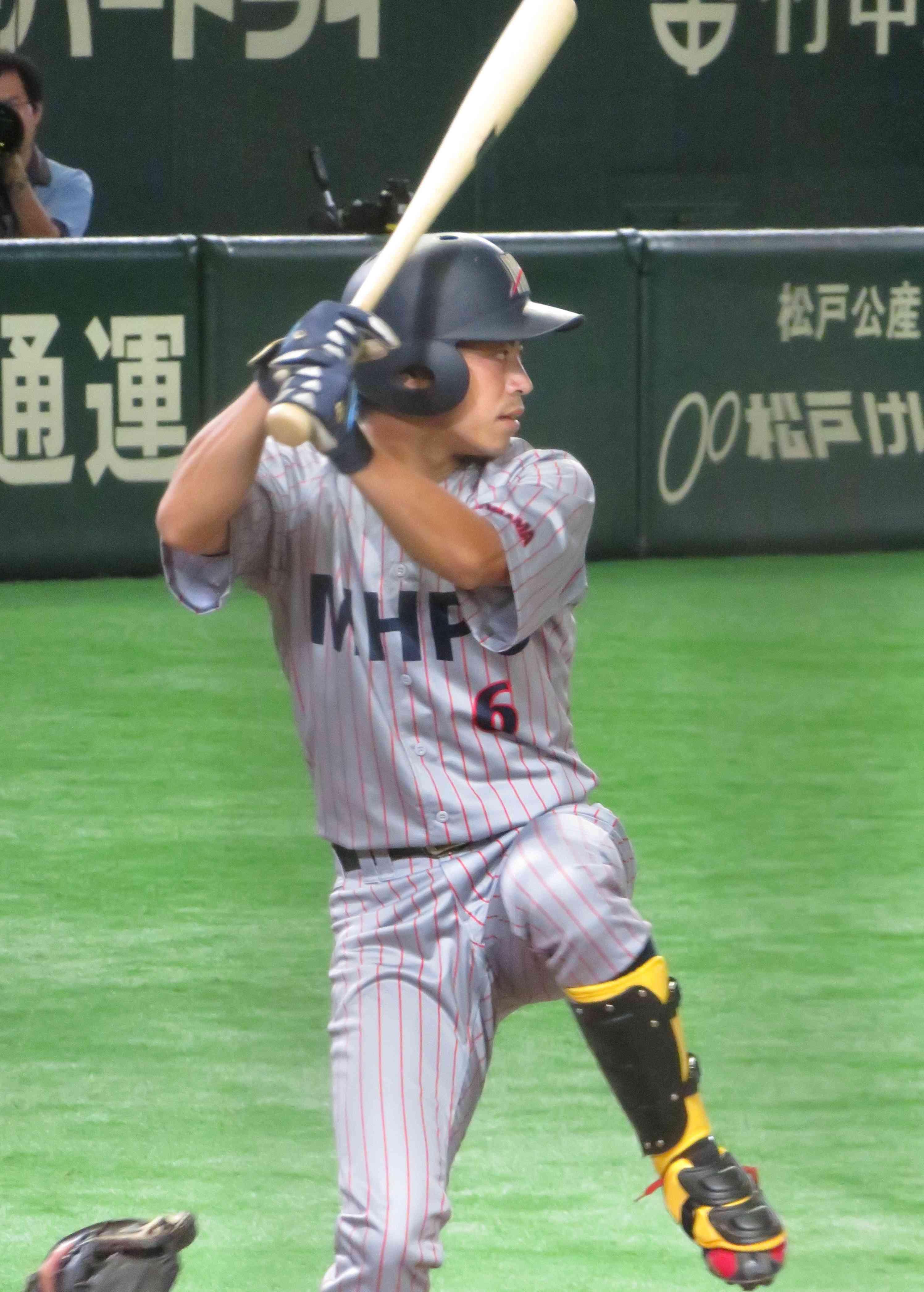 20160715MHPS横浜 中西