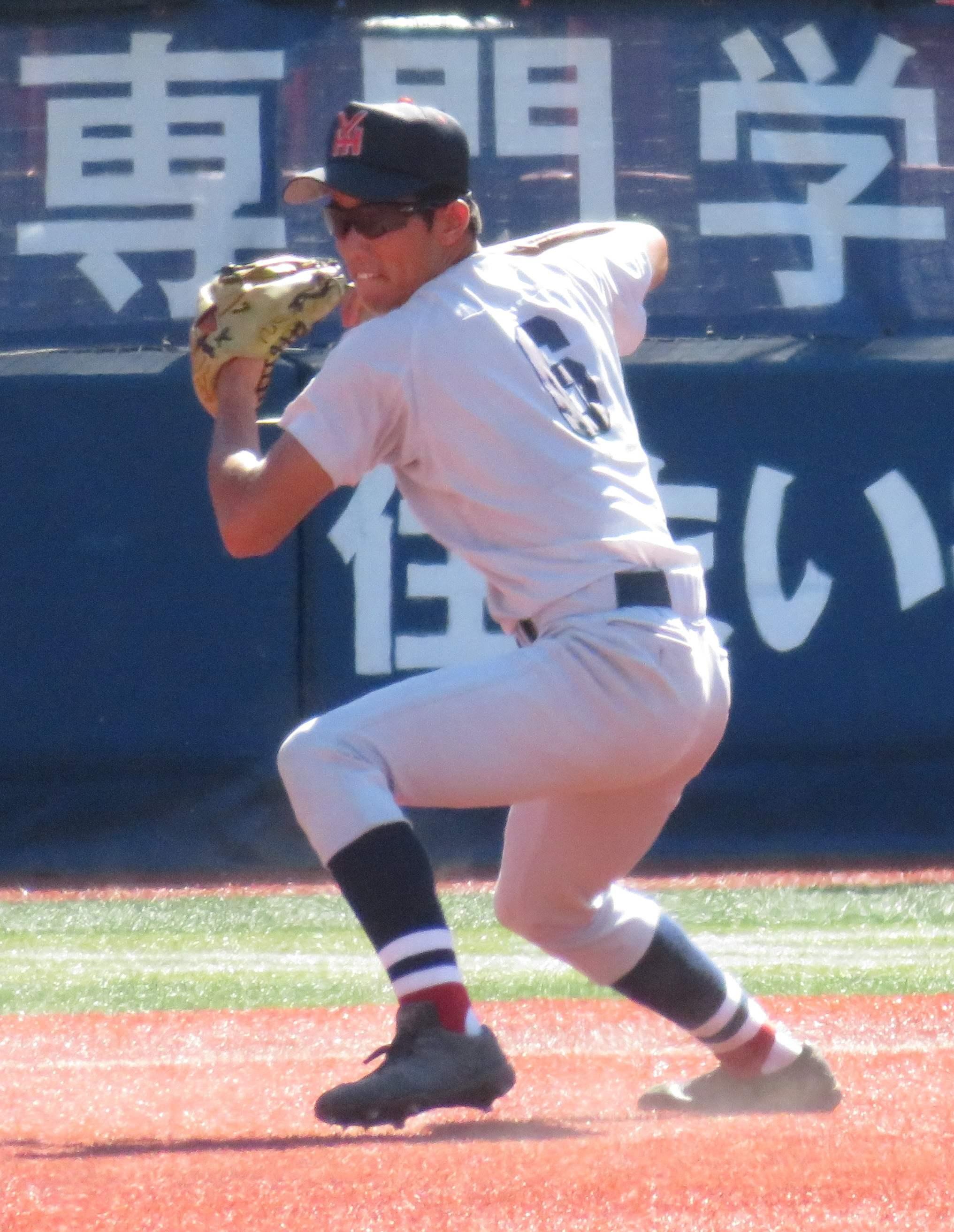 20160730横浜 遠藤