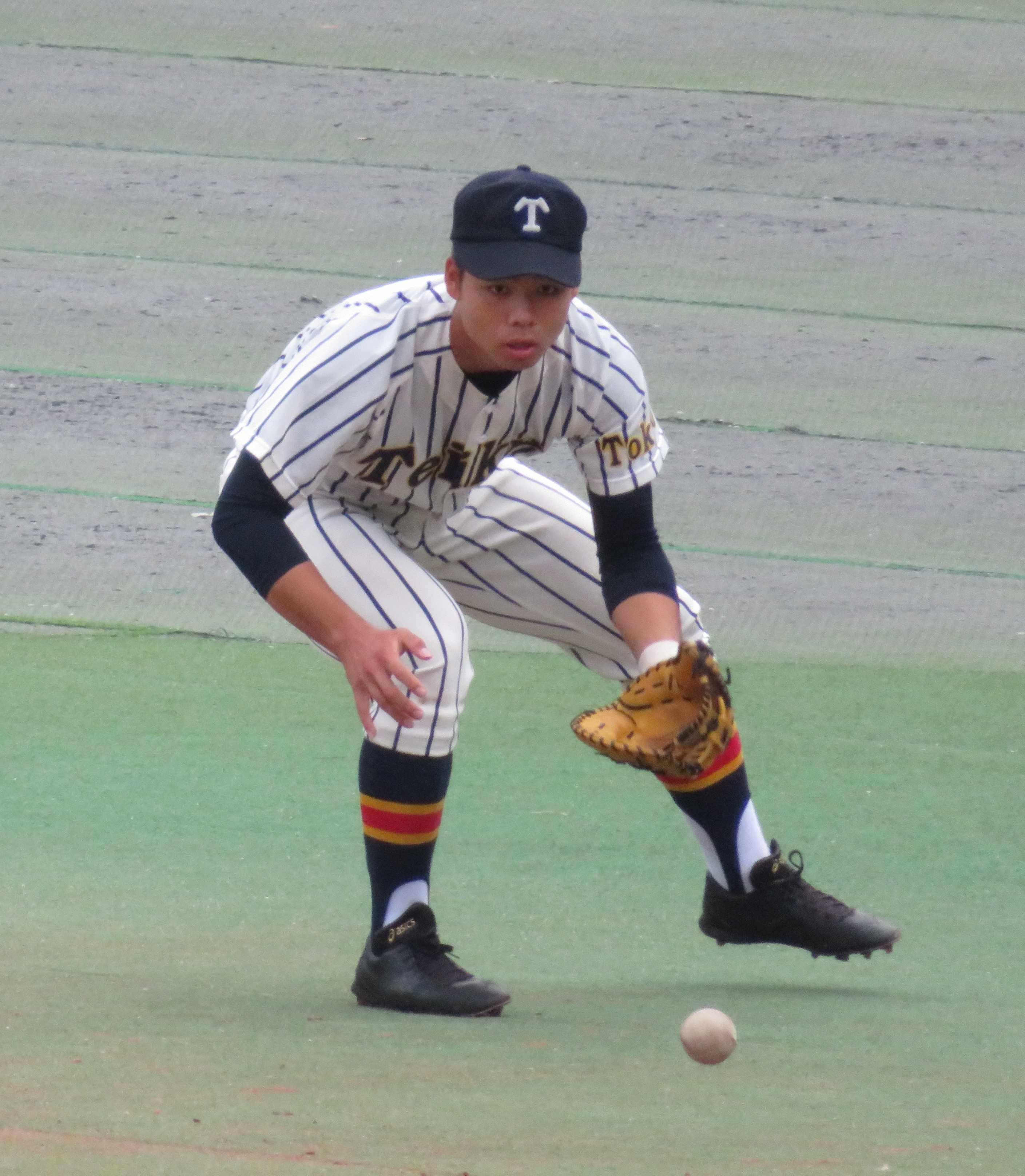 20161016帝京 浅野