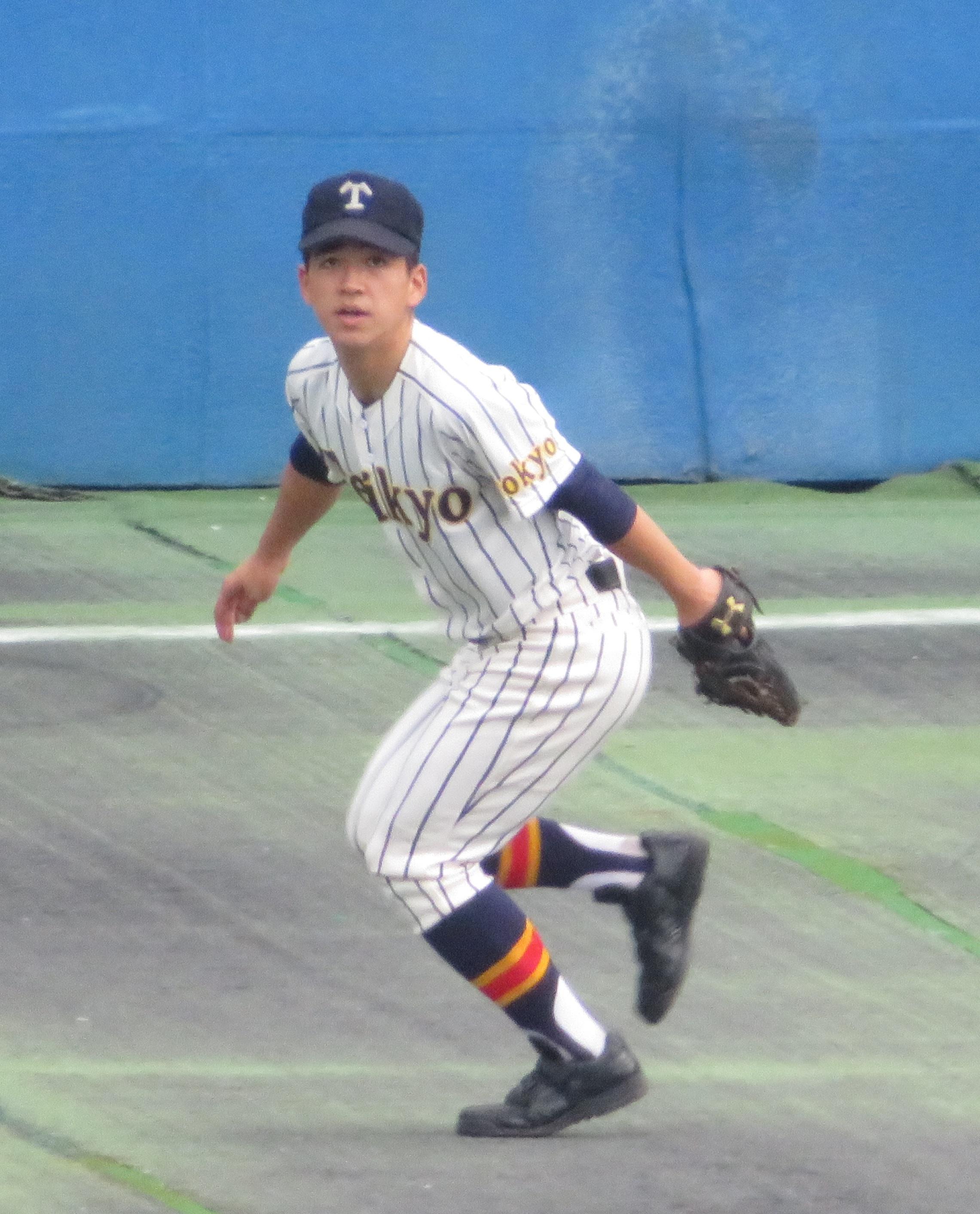 20161016帝京 志田