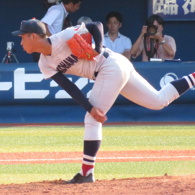 20160730横浜 藤平