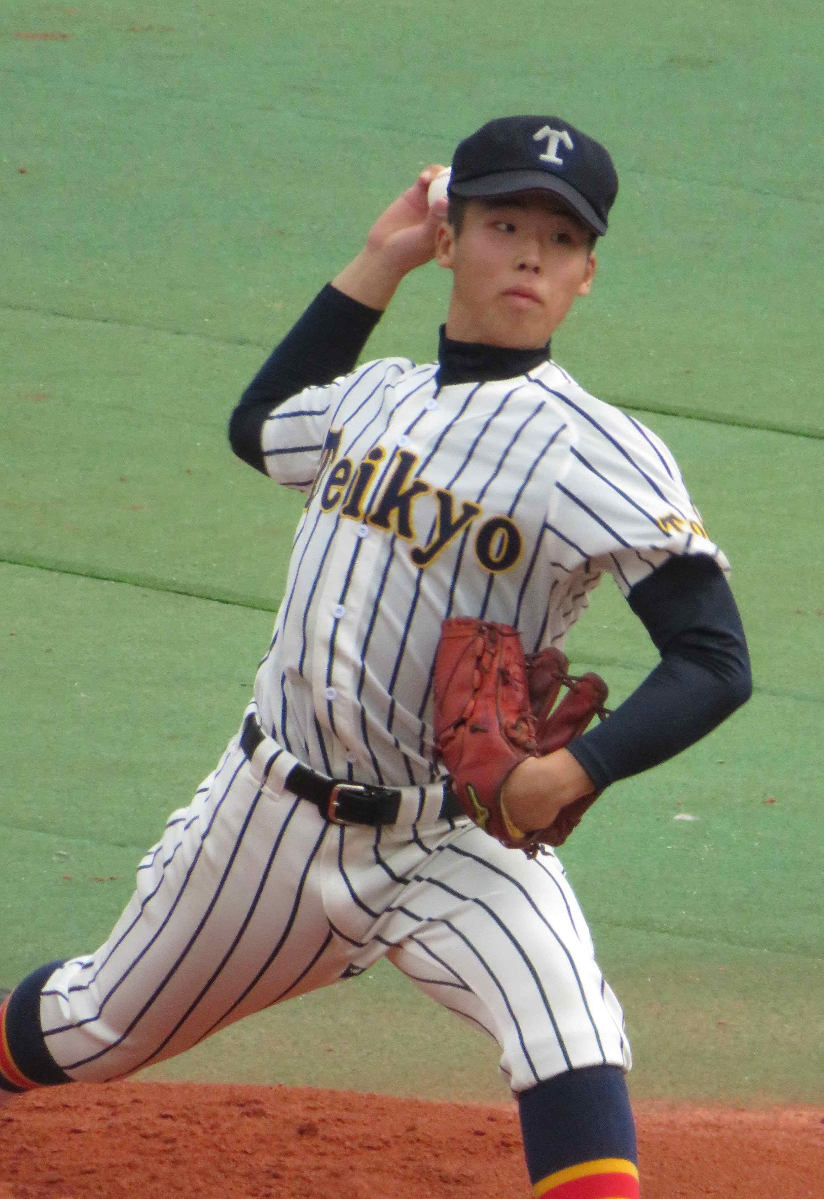 20161016帝京 松澤