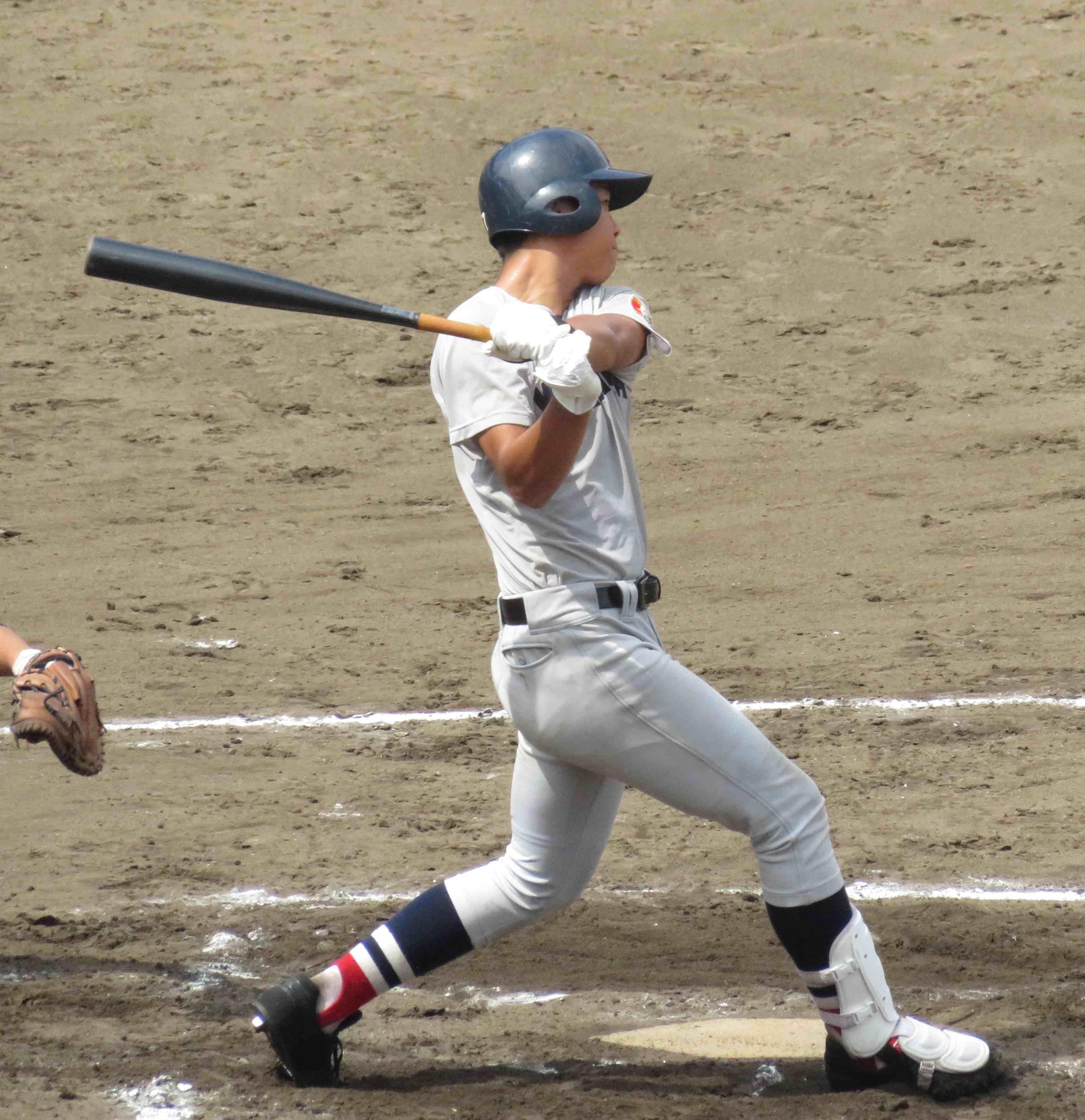 20160917横浜 長南