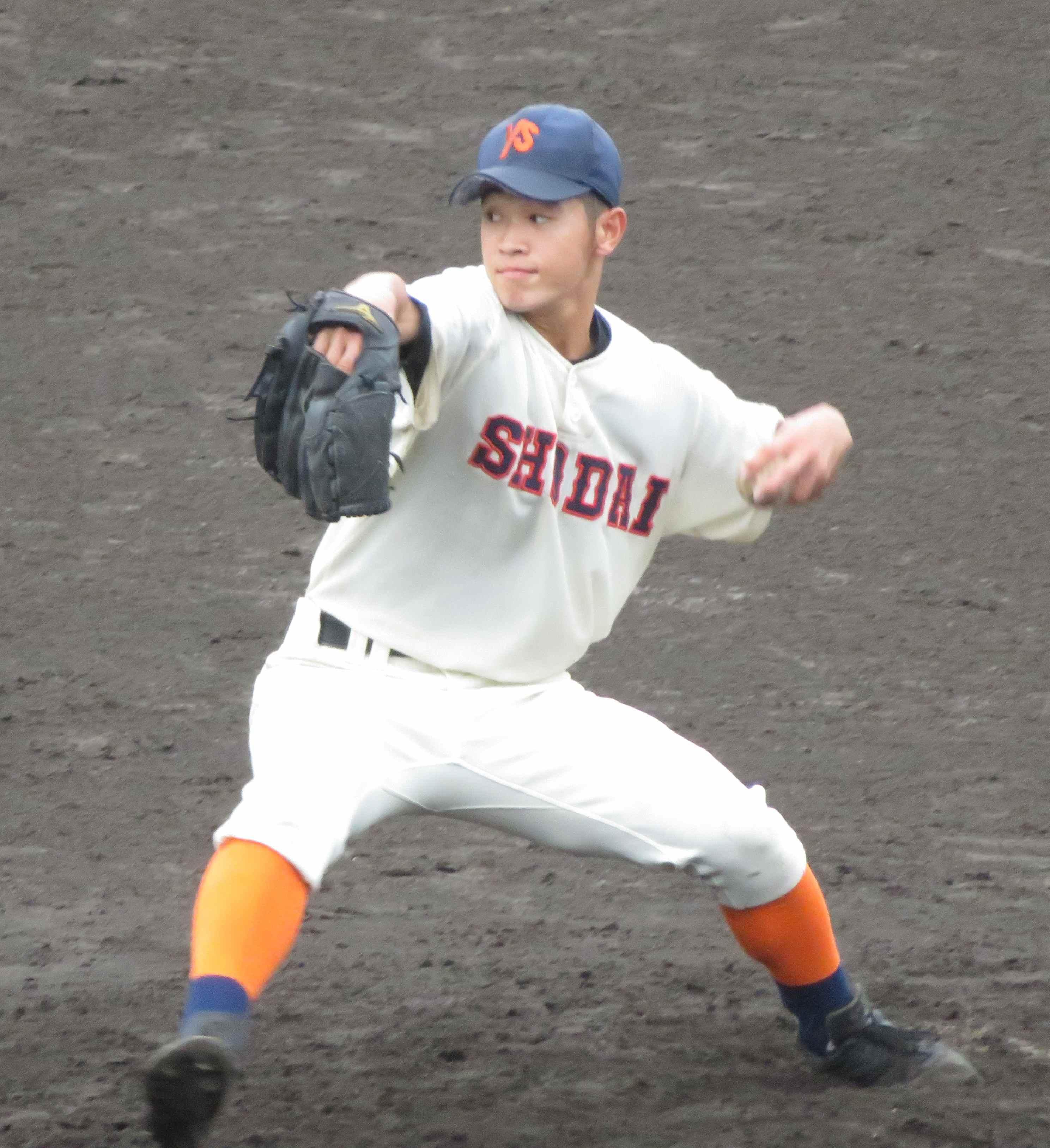 20160918横浜商大 古野