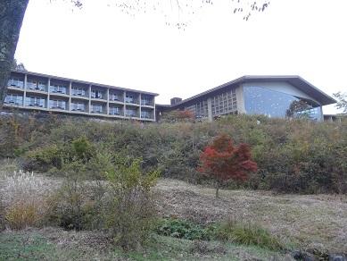 軽井沢浅間プリンスホテル