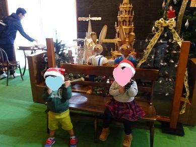 ムーゼの森 エルツおもちゃ博物館