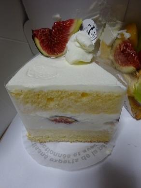 ofukuのケーキ