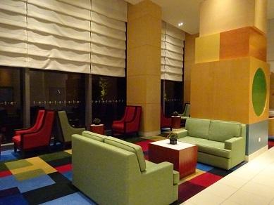 トイ・ストーリーホテル