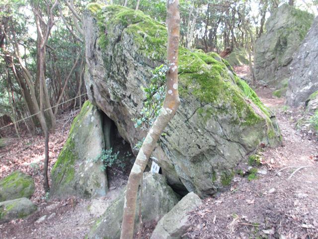 天蓋大岩2