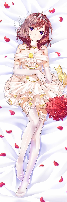 ラブライブ! 西木野真姫 / LoveLive! Nishikino Maki #4881