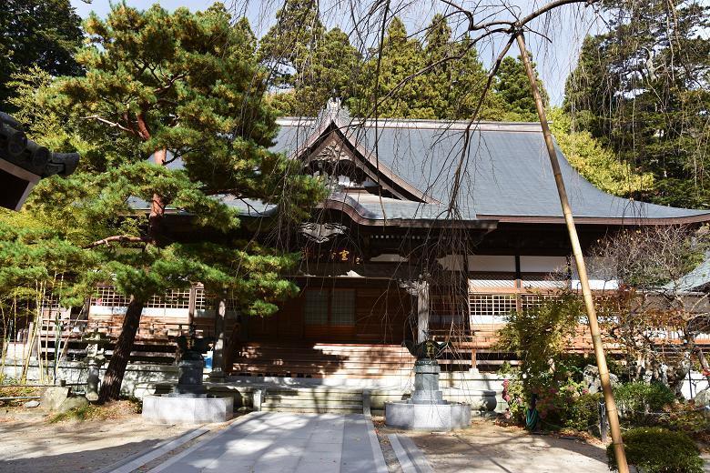 129 お寺