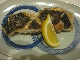 s-美味しい酢焼き魚