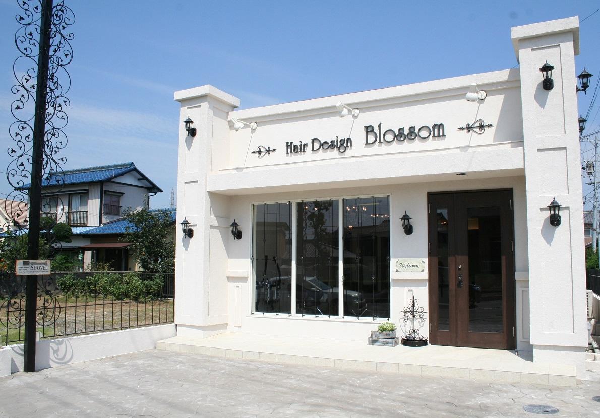 美容室Blossom