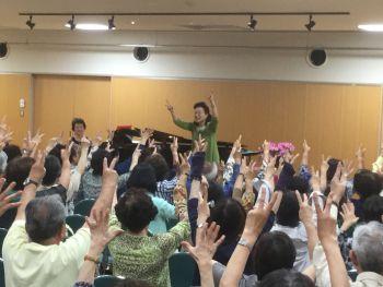 童謡100回記念