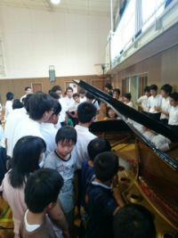 阿蘇ピアノノした