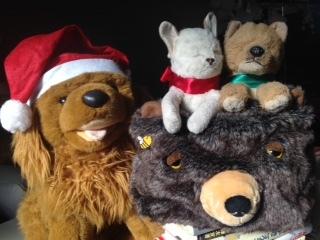 まるごろ三郎のクリスマス