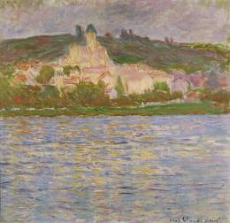 モネ ヴェトイユ