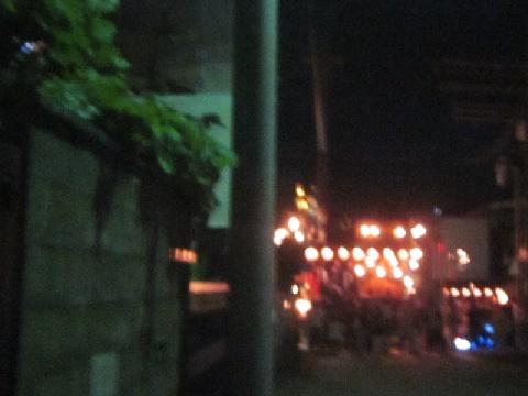 ⒗夏祭り4
