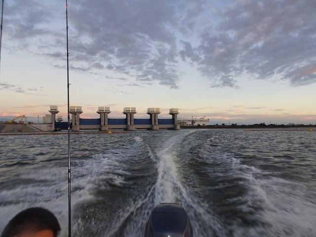 太刀魚釣り (5)