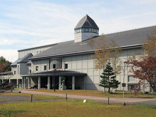 20161030八ヶ岳総合博物館外観