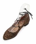 アニマル靴