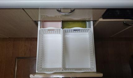 キッチン・シンク下収納改善 (6