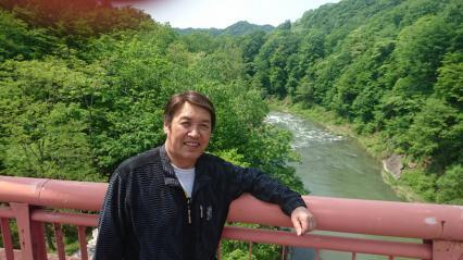 大前北海道旅2