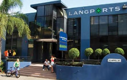 Langports GC1
