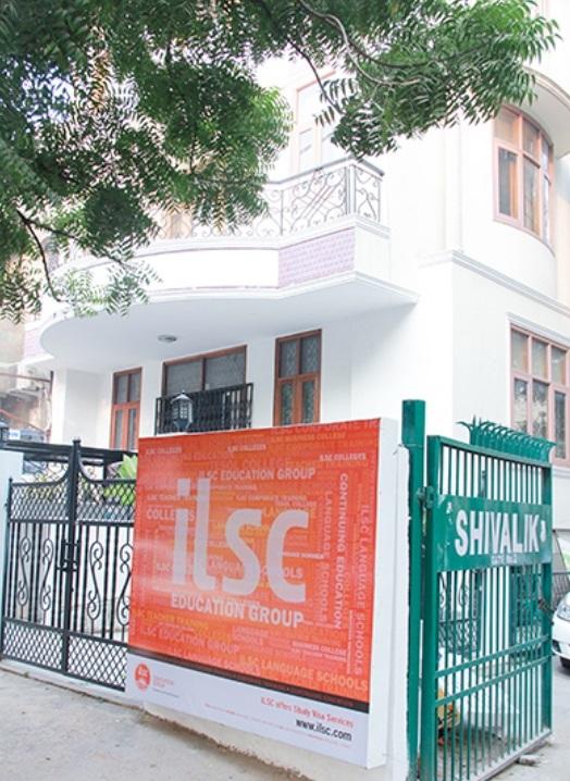 ILSC india