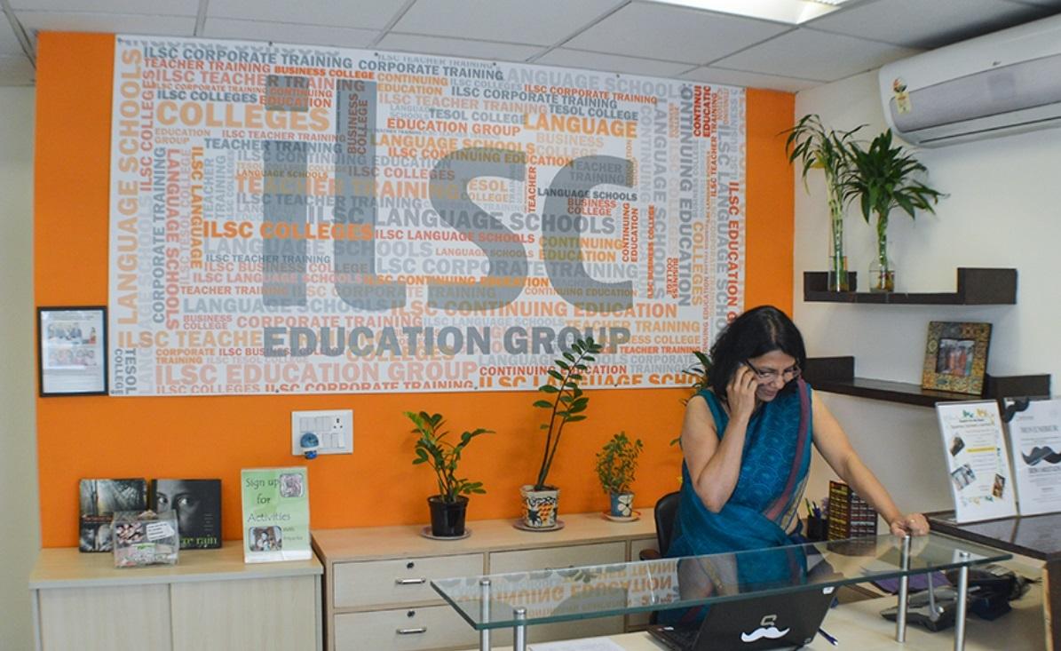 ILSC india1