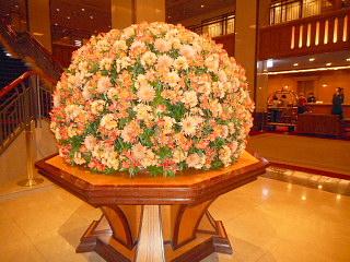 帝国ホテル花